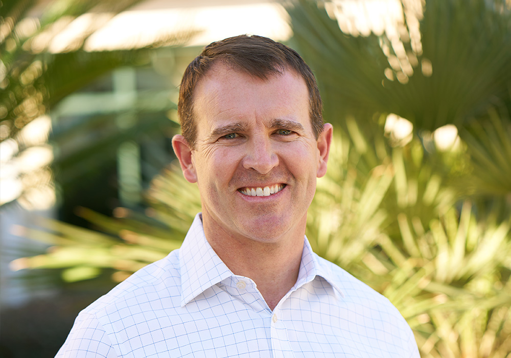 Matt Berquist, CFP®, CIMA®