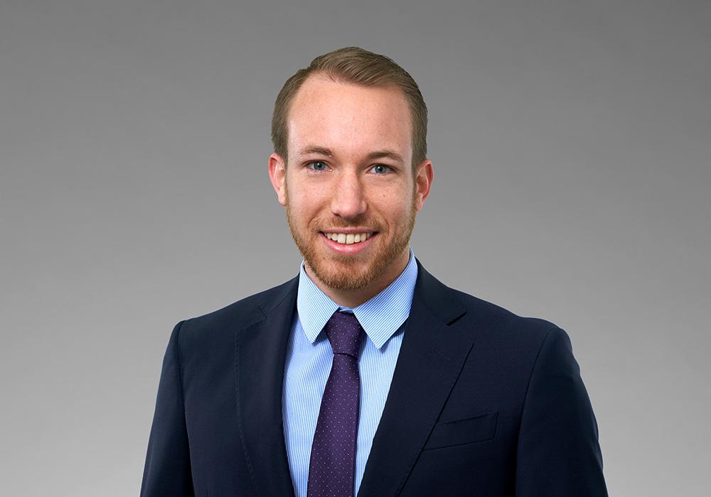 Jordan Slingo, CFA
